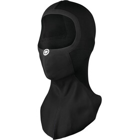 assos Ultraz Couvre-chef, black series